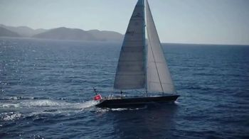 OMEGA Seamaster Aqua Terra TV Spot, 'Sailing' Featuring Eddie Redmayne - Thumbnail 3