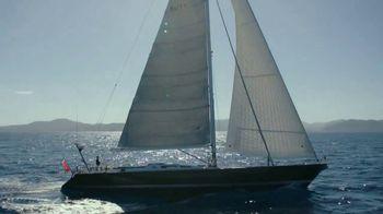OMEGA Seamaster Aqua Terra TV Spot, 'Sailing' Featuring Eddie Redmayne - Thumbnail 5