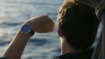 OMEGA Seamaster Aqua Terra TV Spot, 'Sailing' Featuring Eddie Redmayne - Thumbnail 7