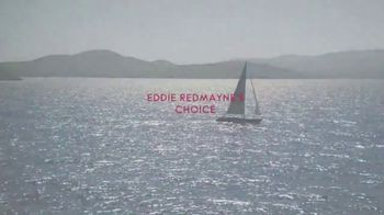 OMEGA Seamaster Aqua Terra TV Spot, 'Sailing' Featuring Eddie Redmayne - Thumbnail 8