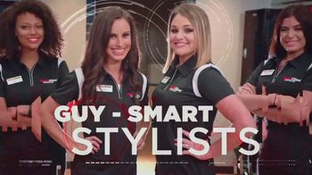 Sport Clips Haircuts TV Spot, 'Highlight Reel'
