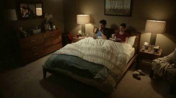 Mucinex Maximum Strength DM TV Spot, 'Night Cough' - Thumbnail 1