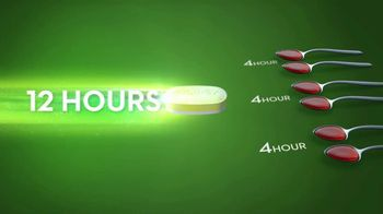 Mucinex Maximum Strength DM TV Spot, 'Night Cough' - Thumbnail 9
