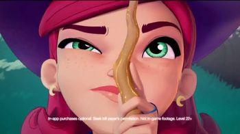 Bubble Witch 3 Saga TV Spot, 'Join Stella's Squad' - Thumbnail 5