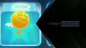 XFINITY On Demand TV Spot, 'X1: The Emoji Movie'