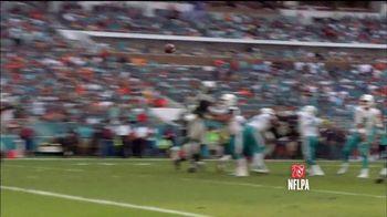 Bridgestone TV Spot, 'Elite Performance: Dolphins vs. Jets' - Thumbnail 2