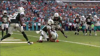 Bridgestone TV Spot, 'Elite Performance: Dolphins vs. Jets' - Thumbnail 3