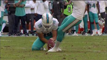 Bridgestone TV Spot, 'Elite Performance: Dolphins vs. Jets' - Thumbnail 5