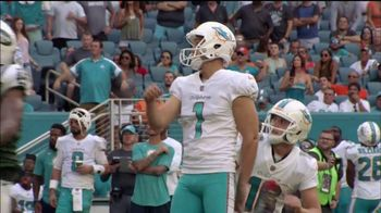 Bridgestone TV Spot, 'Elite Performance: Dolphins vs. Jets'