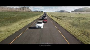BMW Ultimate Sign and Drive Event TV Spot, 'So Alive' Song by Goo Goo Dolls [T2] - 2 commercial airings