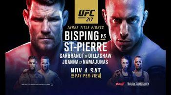 UFC 217 TV Spot, 'Garbrandt vs. Dillashaw: Rivals' Song by Tribe Society - Thumbnail 8