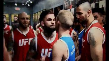 UFC 217 TV Spot, 'Garbrandt vs. Dillashaw: Rivals' Song by Tribe Society