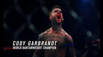 UFC 217 TV Spot, 'Garbrandt vs. Dillashaw: Rivals' Song by Tribe Society - Thumbnail 6