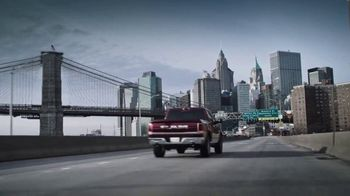 Ram Trucks Power Days TV Spot, 'The Greater Good: Soar' [T2] - Thumbnail 6