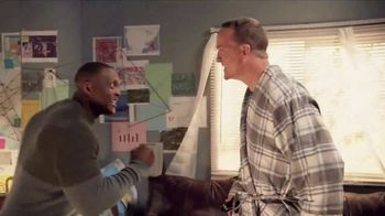 NFL Sunday Ticket TV Spot, 'Midseason Pep Talks' Featuring Peyton Manning - Thumbnail 5