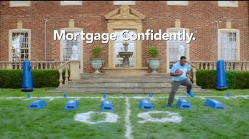 Rocket Mortgage TV Spot, 'Barry Sanders Is Confident' - Thumbnail 8