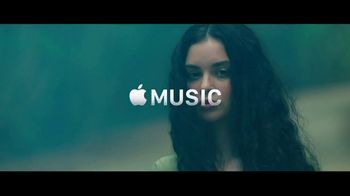 Apple Music TV Spot, 'Sabrina Claudio: Belong to You' - Thumbnail 2