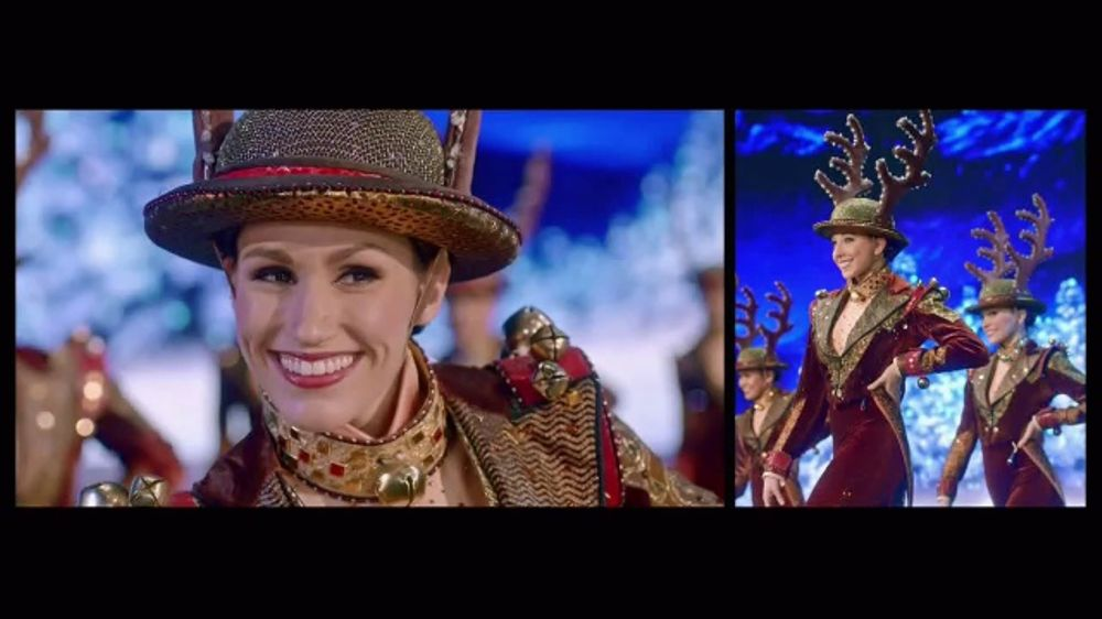 Radio City Music Hall TV Commercial, '2017 Christmas Spectacular' - Video