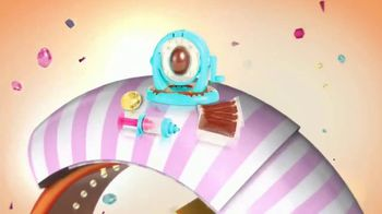 Chocolate Egg Surprise Maker TV Spot, 'Nickelodeon: New + Now' - Thumbnail 3