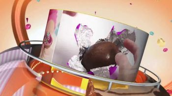 Chocolate Egg Surprise Maker TV Spot, 'Nickelodeon: New + Now' - Thumbnail 4
