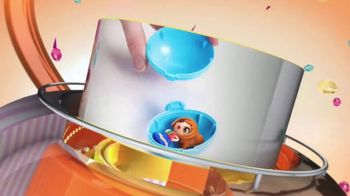 Chocolate Egg Surprise Maker TV Spot, 'Nickelodeon: New + Now' - Thumbnail 5