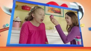 Chocolate Egg Surprise Maker TV Spot, 'Nickelodeon: New + Now' - Thumbnail 8