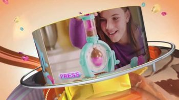 Chocolate Egg Surprise Maker TV Spot, 'Nickelodeon: New + Now' - 38 commercial airings