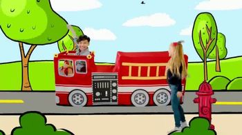 Antsy Pants Play Build and Play Kits TV Spot, 'Race to the Rescue' - Thumbnail 3