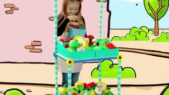 Antsy Pants Play Build and Play Kits TV Spot, 'Race to the Rescue' - Thumbnail 5