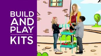Antsy Pants Play Build and Play Kits TV Spot, 'Race to the Rescue' - Thumbnail 7