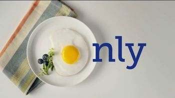 Eggland's Best TV Spot, 'Only EB' - 3513 commercial airings