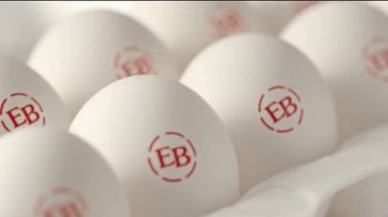 Eggland's Best TV Spot, 'Only EB' - Thumbnail 3