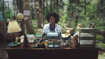 Discover the Forest TV Spot, 'Economical Family Time'