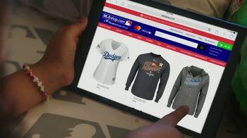 MLB Shop TV Spot, '2017 Postseason: Baseball Fan' - Thumbnail 8