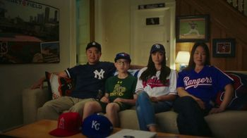 MLB Shop TV Spot, '2017 Postseason: Baseball Fan' - Thumbnail 4