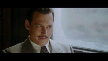 Murder on the Orient Express - Alternate Trailer 5