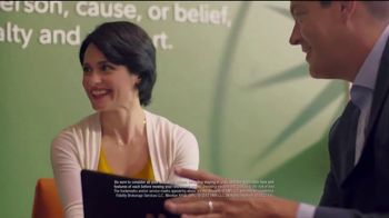 Fidelity Investments TV Spot, 'In the Loop' Song by Ramones - Thumbnail 9