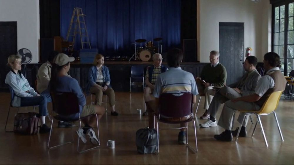 Progressive TV Commercial, 'Group Session' - Video
