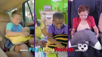 FlipaZoo Flip n Play Friends' TV Spot, 'Two Sides of Fun' - Thumbnail 2