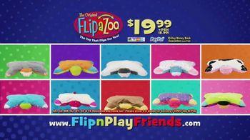 FlipaZoo Flip n Play Friends' TV Spot, 'Two Sides of Fun' - Thumbnail 3