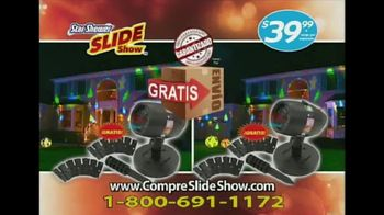 Star Shower Slide Show TV Spot, 'Cada ocasión' [Spanish] - Thumbnail 9