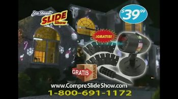 Star Shower Slide Show TV Spot, 'Cada ocasión' [Spanish] - Thumbnail 8