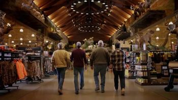 Cabela's Big Buck Days TV Spot, 'Dehydrators, Apparel and Footwear'