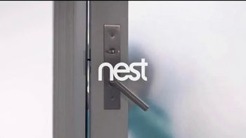 Nest Secure TV Spot, 'Meet the Nest Secure Alarm System' - Thumbnail 1