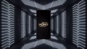 Play MGM Casino App TV Spot, 'Black and Gold'