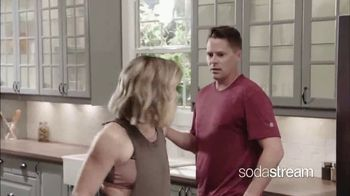 SodaStream TV Spot, 'Confession' Featuring Jillian Michaels