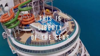 Royal Caribbean Cruise Lines TV Spot, 'Not a Staycation' Song by Boys Noize - Thumbnail 7
