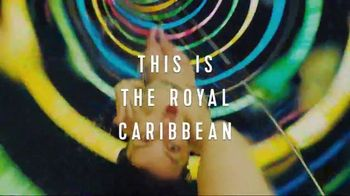 Royal Caribbean Cruise Lines TV Spot, 'Not a Staycation' Song by Boys Noize - Thumbnail 9