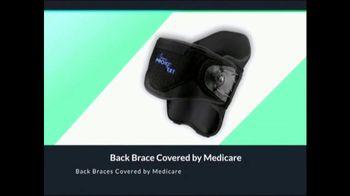 Global HealthCare Management TV Spot, 'Back Brace America'