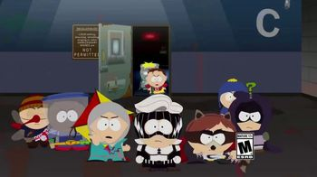 South Park: The Fractured but Whole TV Spot, 'Accolades' - 242 commercial airings